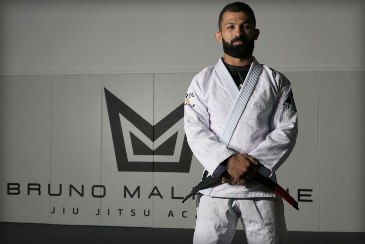 Academy Bruno Malfacine